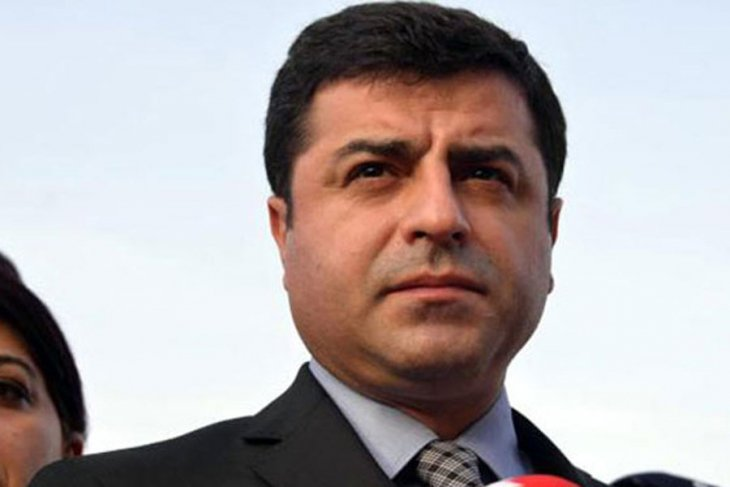 Selahattin Demirtaş's defence and Turkey's trial with peace