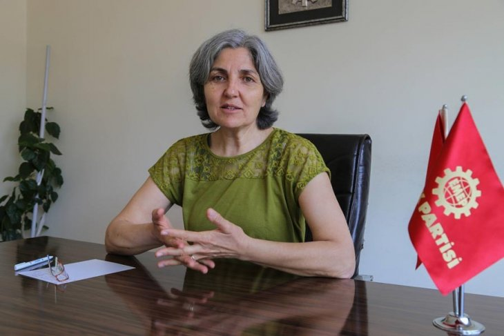 Selma Gürkan: Halting the 'Presidential Alliance' is the first step towards democracy