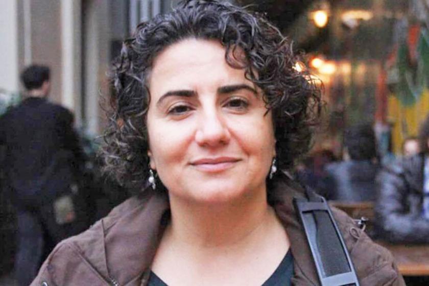 Ebru Timtik, lawyer, dies after 238 days on hunger strike