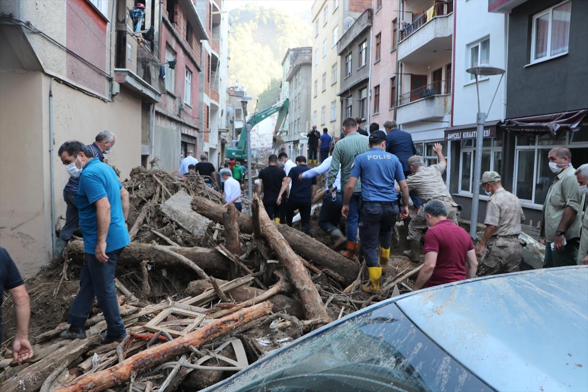 Profiteering leads to loss of lives in flood hit Blacksea in Turkey