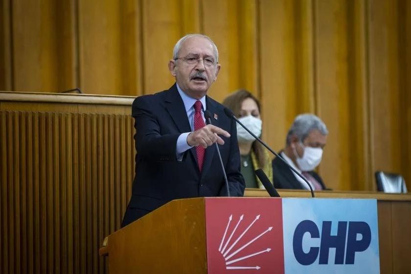 """Turkey's main opposition leader warns """"Erdogan is a dictator"""""""