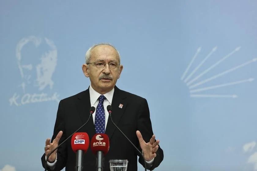 "Erdogan Insulted by Opposition Leader's ""So-called President"" Remark"