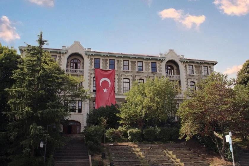 Erdogan tightens grip on universities