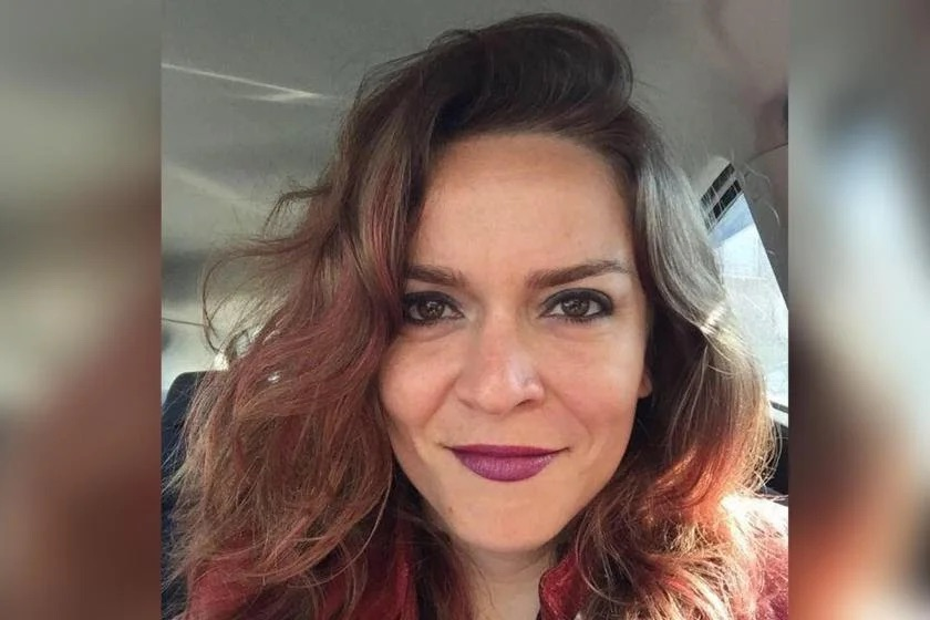Writer and women's activist Aysen Sahin arrested