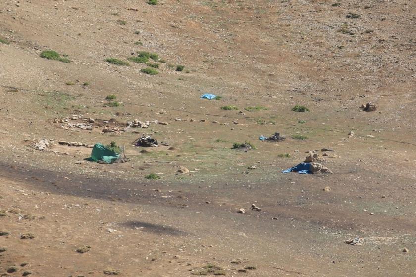 Turkish Army Kills Civilian in Dersim