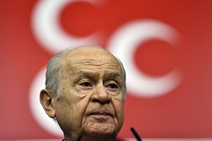 Turkey's Separatist Kebab Shops