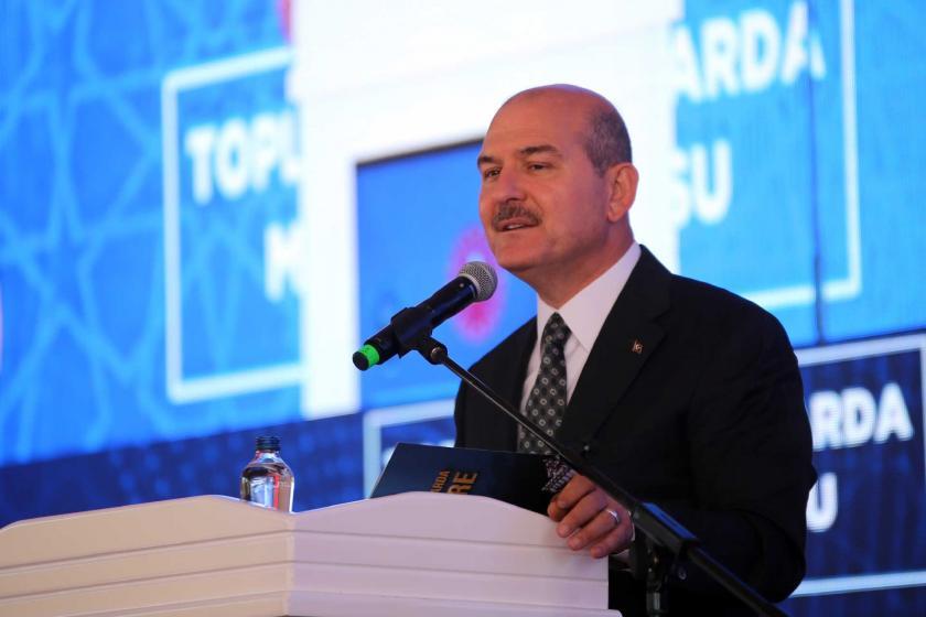 Turkish Minister Targets LGBTQ